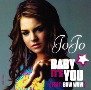 Jojo - Baby It's You Ft. Bow Wow